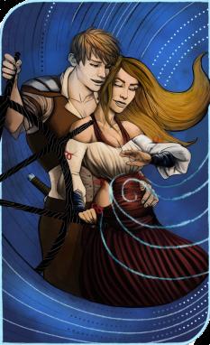 Erik & Zenda by Baaltas: https://baaltas.deviantart.com